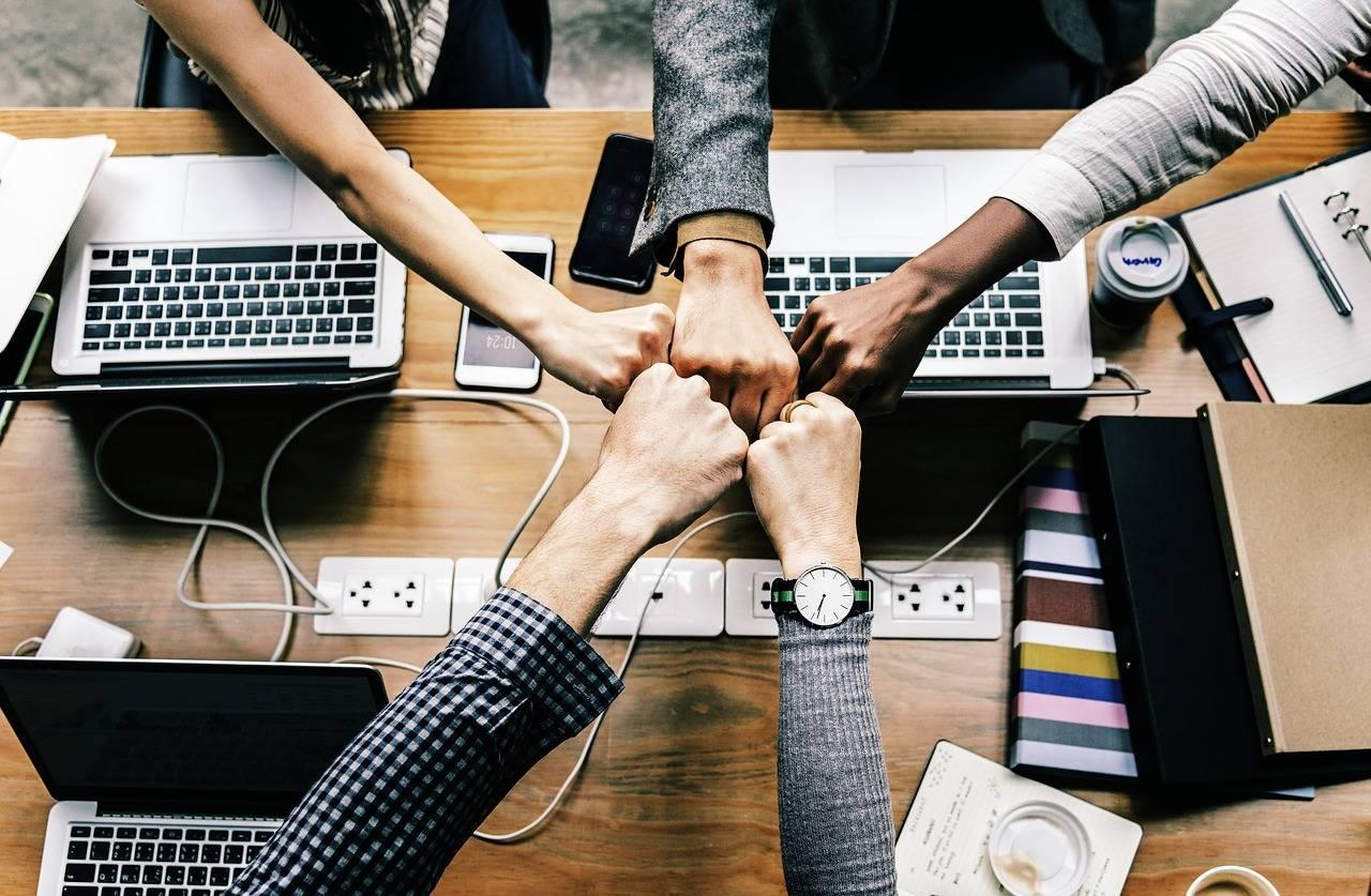 4 wskazówki pomocne w budowaniu zgranego zespołu