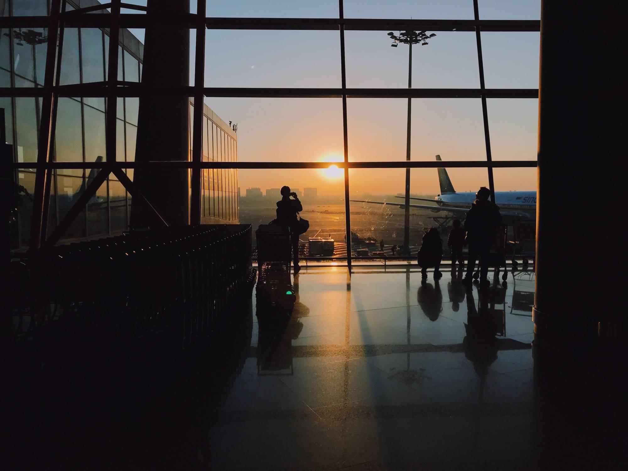 praca na lotnisku w Jasionce